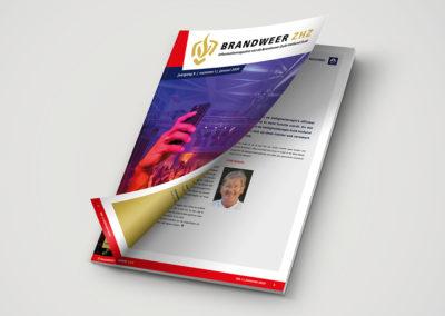 Magazine – Brandweer ZHZ