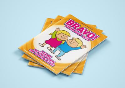 Brochure – BRAVO!