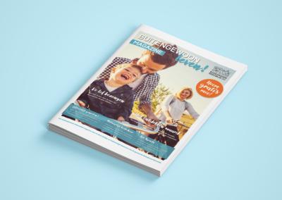 Magazine – Buitengewoon leven