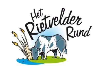 Logo – Slagerij Rietveld