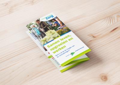 Flyer – Gemeente Bodegraven-Reeuwijk