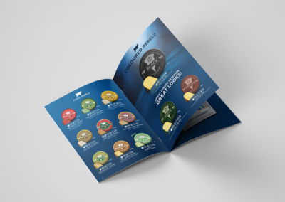 Brochure – Cheese Rebelz