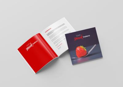 Kookboek – SAM Smaakmakers